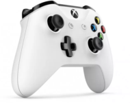 Ovladač Xbox One S Wireless bílý